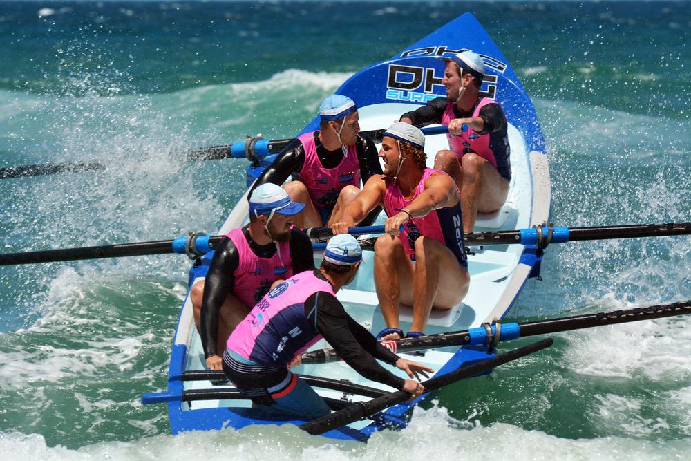 Navy Australian Surf Rowers League season_237060430