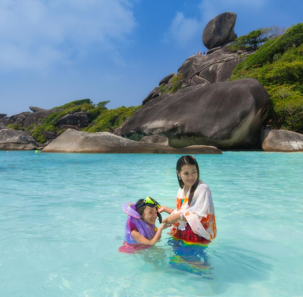 Similan Island, Andaman Sea_183833852