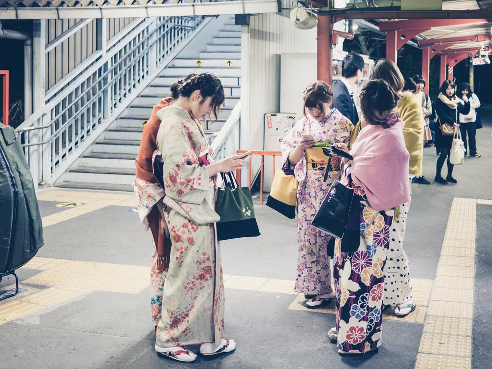 Train station in Nara_293426090