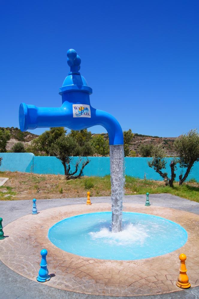 Optical illusion at Rhodes Water park_337442906
