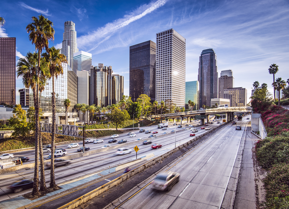 Los Angeles, California_172033643