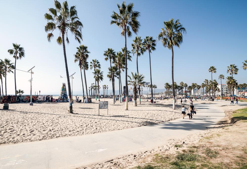 Venice Beach, Los Angeles_185867114