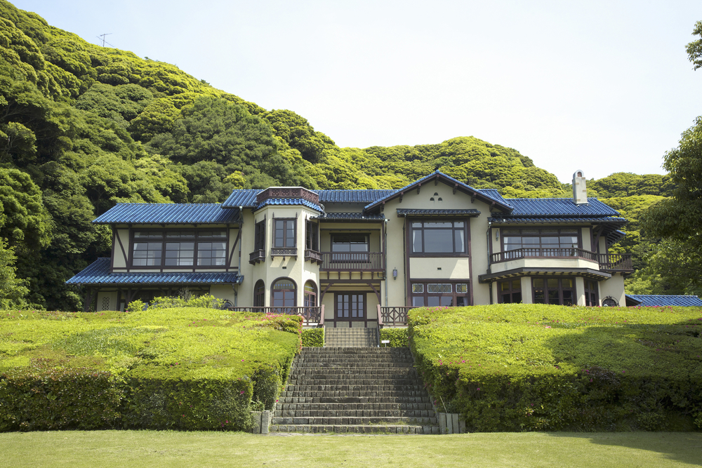 Kamakura Museum Of Literature_208137358