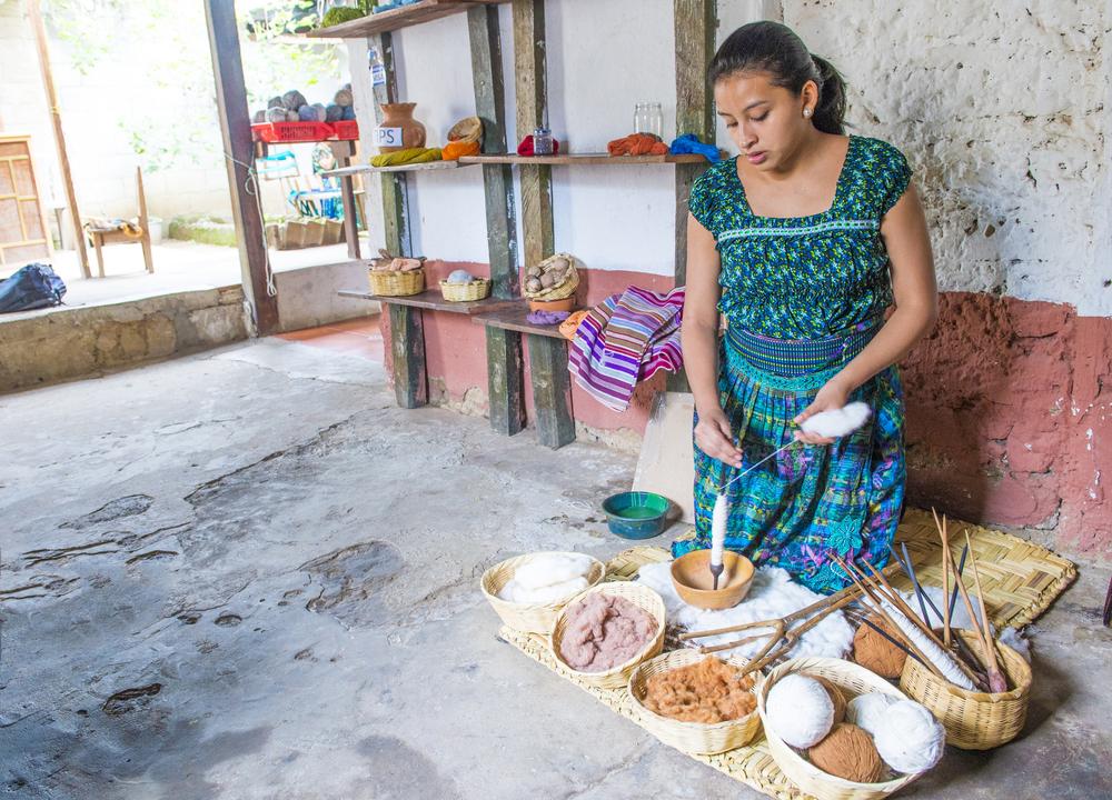 San Juan la laguna , Guatemala_308452007
