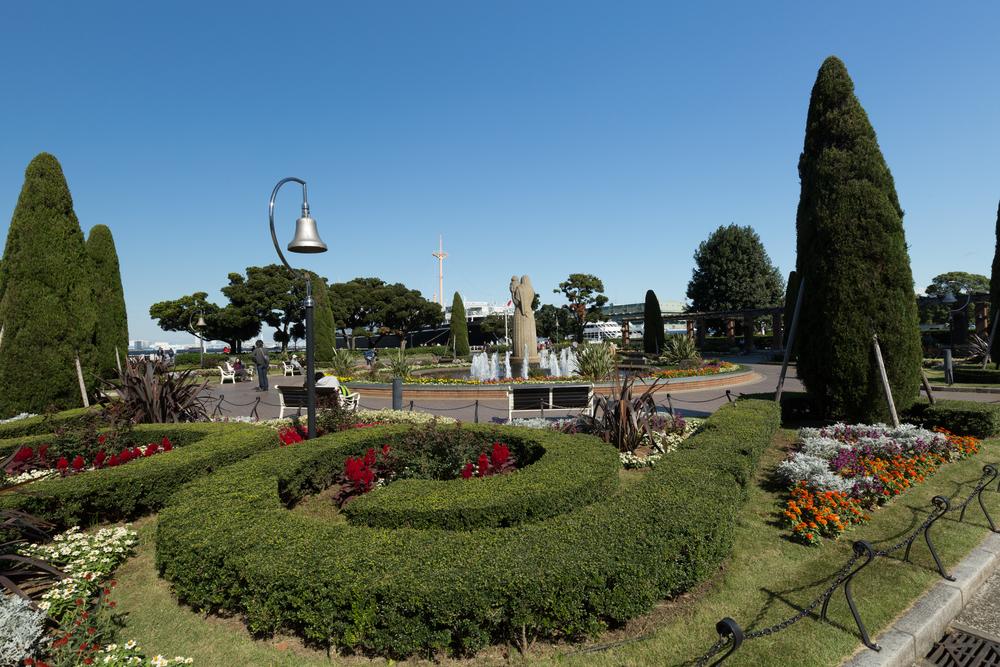 Yokohama Yamashita Park_326810075