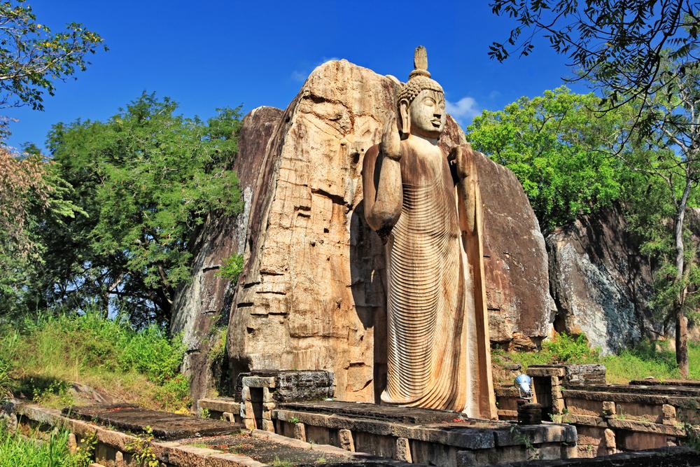 Awukana , Sri lanka_109623668