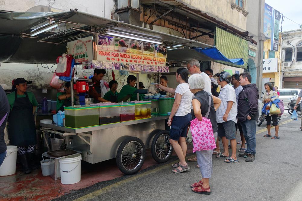 cendol in Penang_349943870