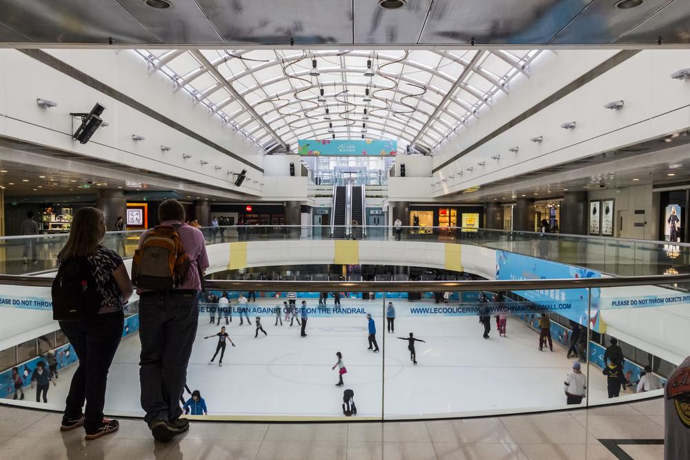 trendy malls in China_197668580