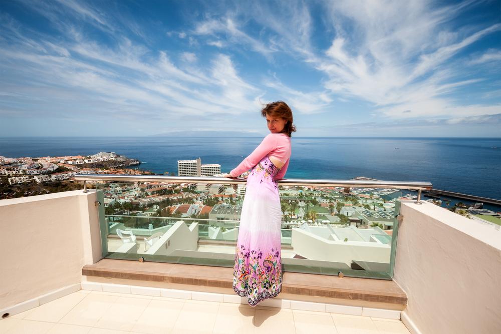 hotel Tenerife Spain_257445706