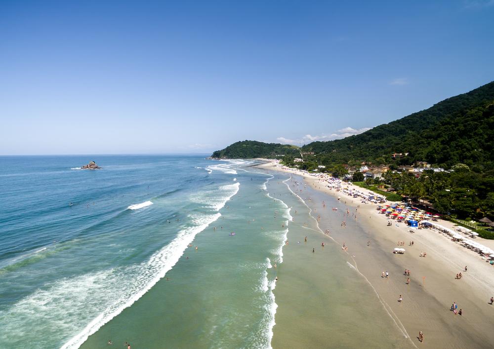 Juquehy Beach, Sao Paulo_386155462