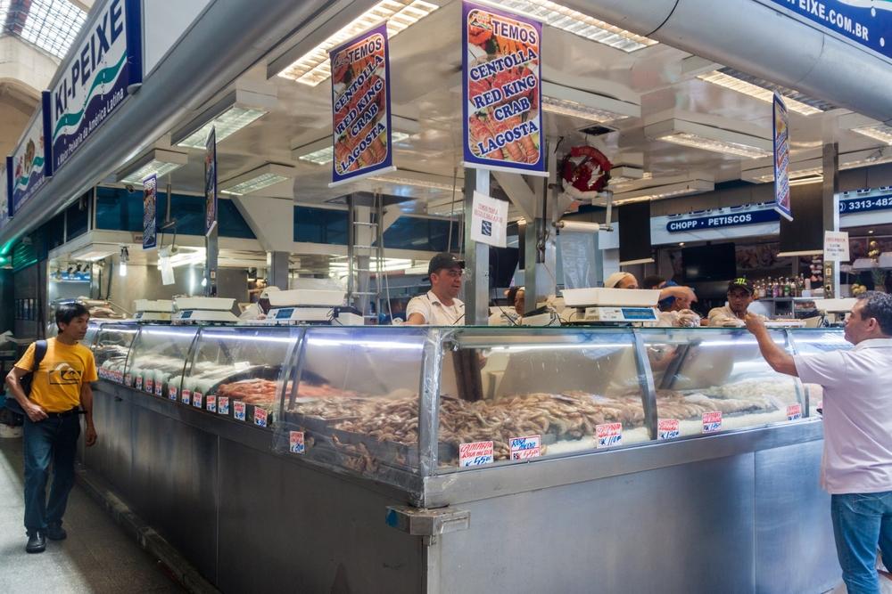 Mercado Municipal market in Sao Paulo_256637284