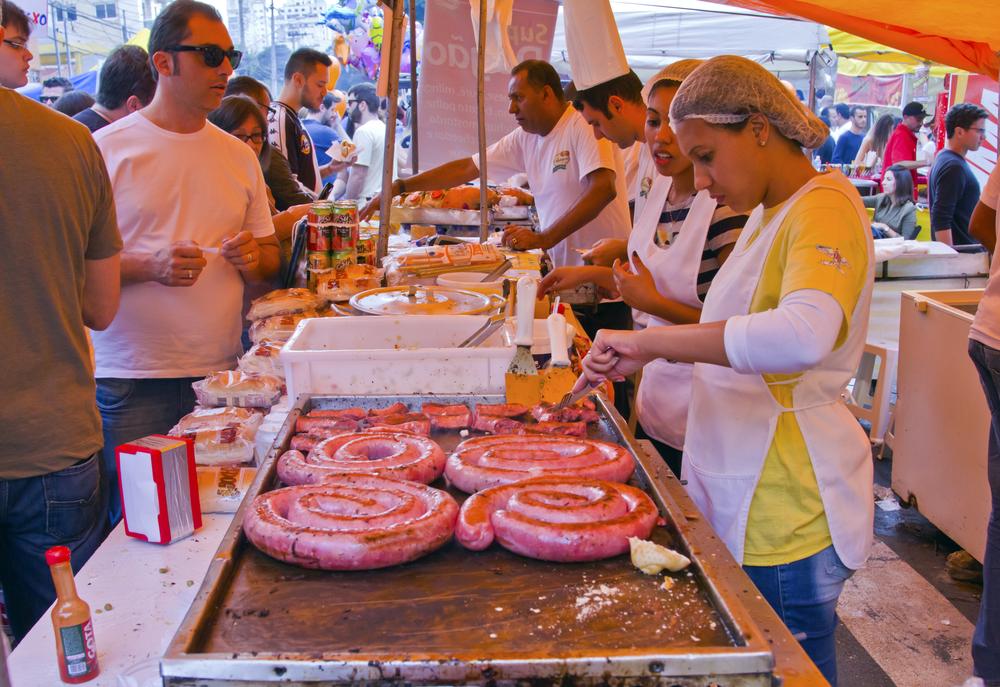 street fair market in Sao Paulo_280607984