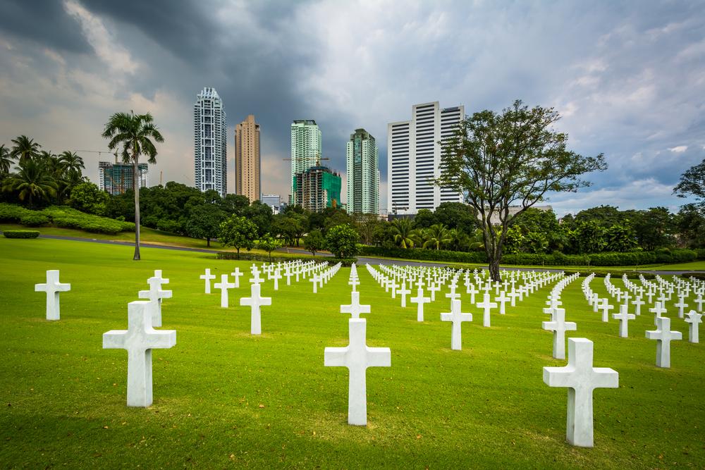 Manila American Cemetery & Memorial_380411098