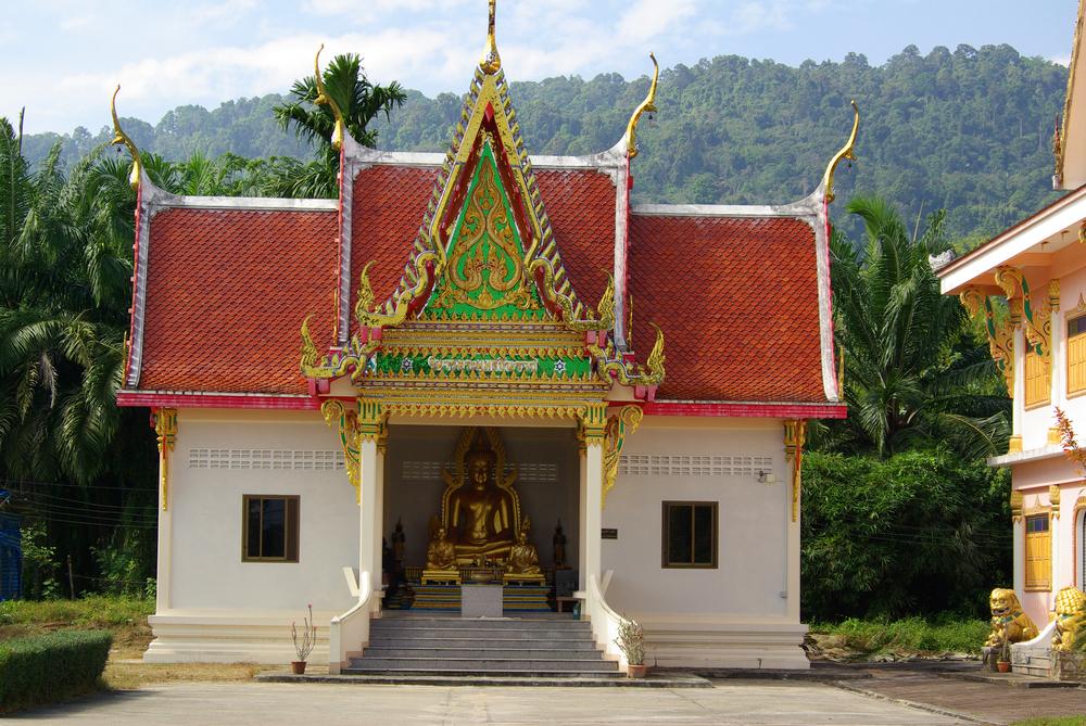 Wat Kaeo Manee Si Mahathat_322798112