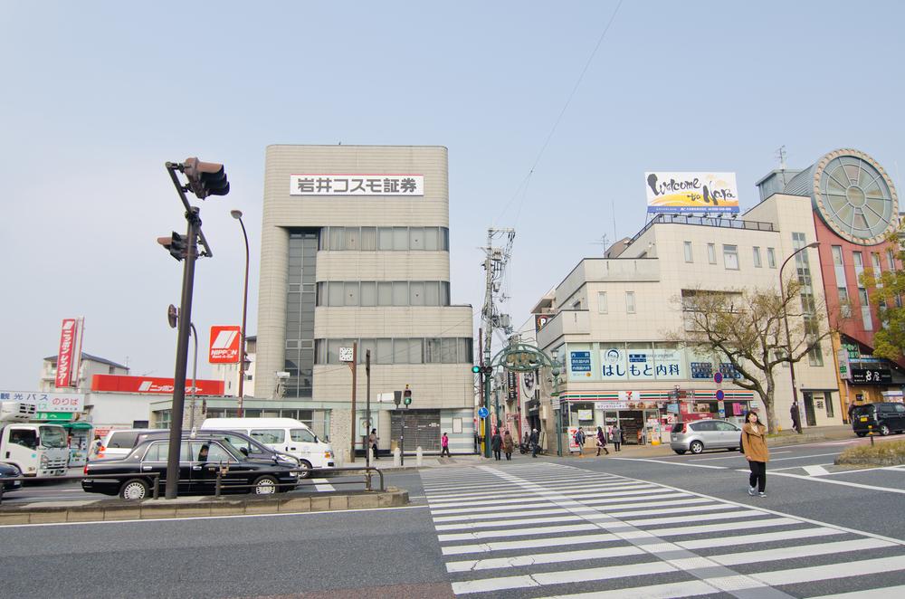 Sanjo Dori Street in Nara_384224089