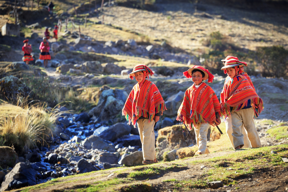 Sacred Valley _221391697