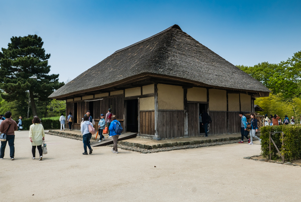 Tourists at Hitachi Seaside Park_472947721