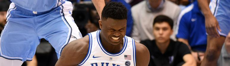 Joe Rose Show with Zach Krantz: Zion Williamson Injured