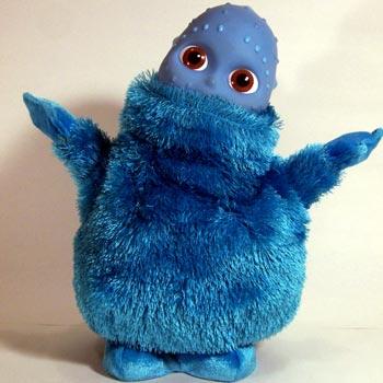 Secret Robots The Hidden Terrors Inside Your Kids Toys