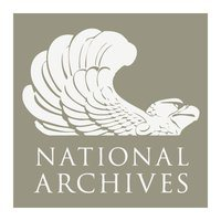 US National Archives logo