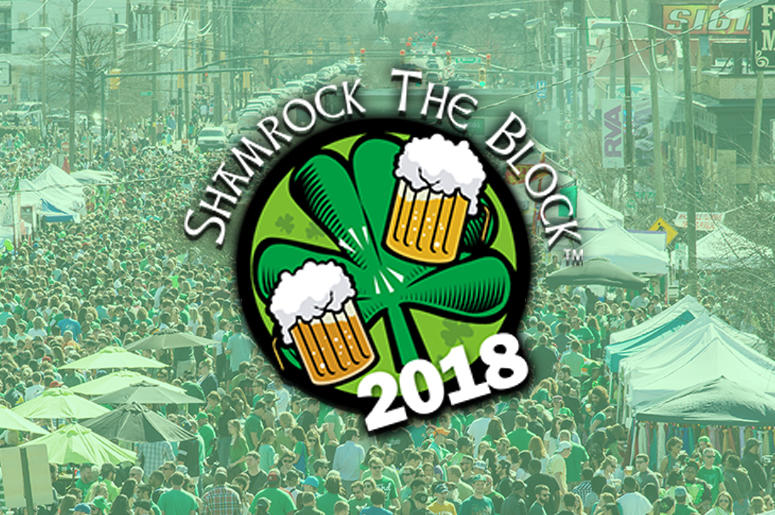 Shamrock the Block