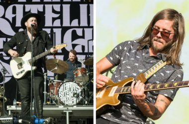 Nathaniel Rateliff & The Night Sweats, Moon Taxi