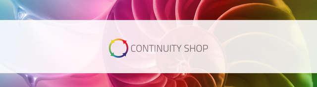 Continuity Shop