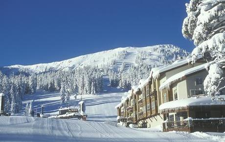 Kirkwood Resort