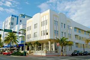 Majestic Hotel South Beach
