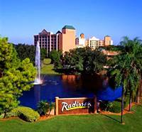 Radisson Orlando Celebration Resort