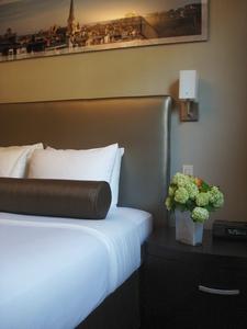 The Chandler Inn Hotel