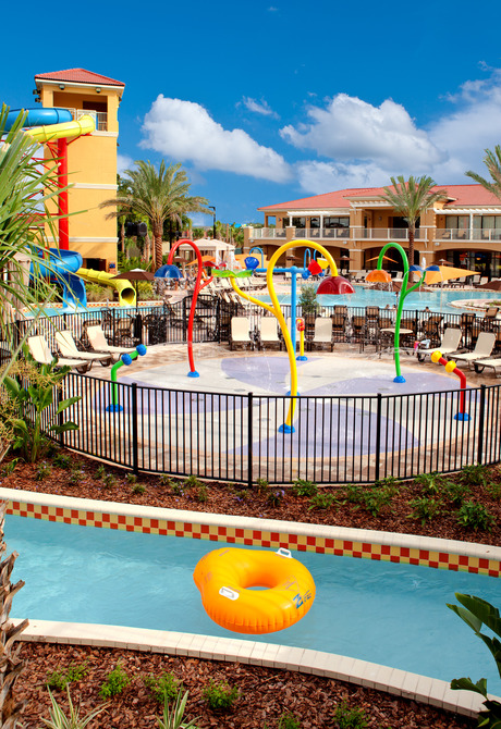 Fantasy World Resort Kissimmee Fl Kissimmee Orlando