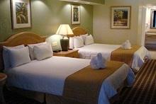 Metropolitan Orlando Resort