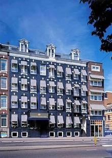 Eden Leidse Square Hotel Amsterdam