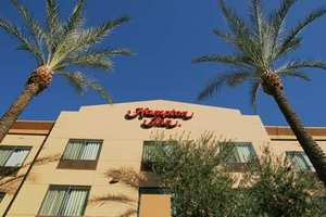 Hampton Inn and Suites Phoenix North