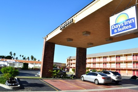 Days Inn & Suites Huntington Beach Fountain Valley