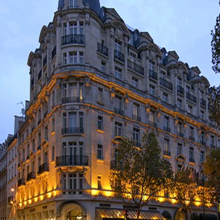 Millennium Hotel Paris Opera Paris Paris Hotels At
