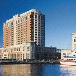 Seaport Hotel