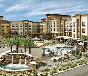 Hampton Inn & Suites Phoenix/Glendale Westgate