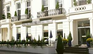 Hyde Park Premier London Paddington Hotel