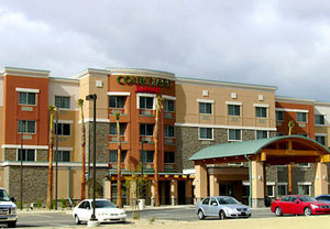 Courtyard by Marriott Phoenix West Avondale