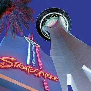 Stratosphere Casino Hotel