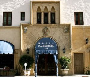 Hotel St. Michel