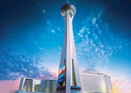 Stratosphere Hotel Deals