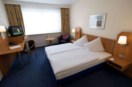 Standard Double Room-Hot Deal