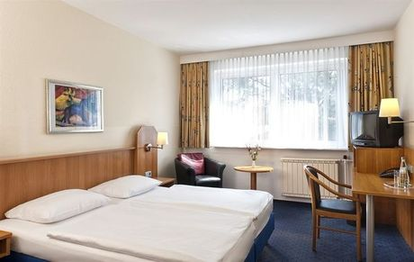 Superior Double Room-Breakfast Included