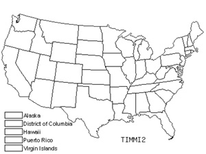 Native States for Timmiella Moss (Timmiella)