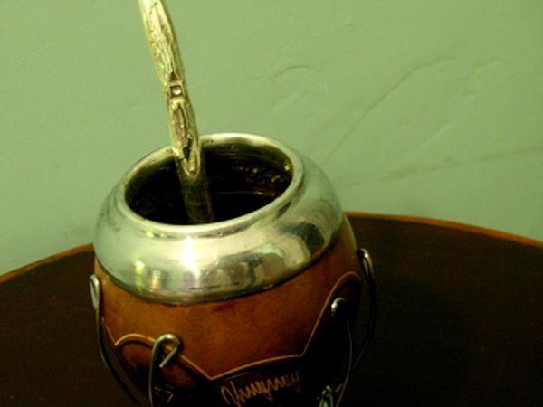 Mate (Ilex Paraguariensis) http://www.sagebud.com/mate-ilex-paraguariensis