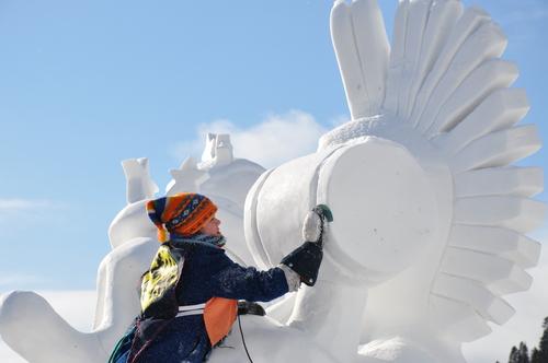 Saguenay en neige 2013  8  small