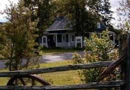 La Maison des Ancêtres